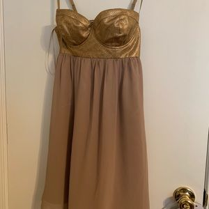 Guess Los Angeles size 5 dress